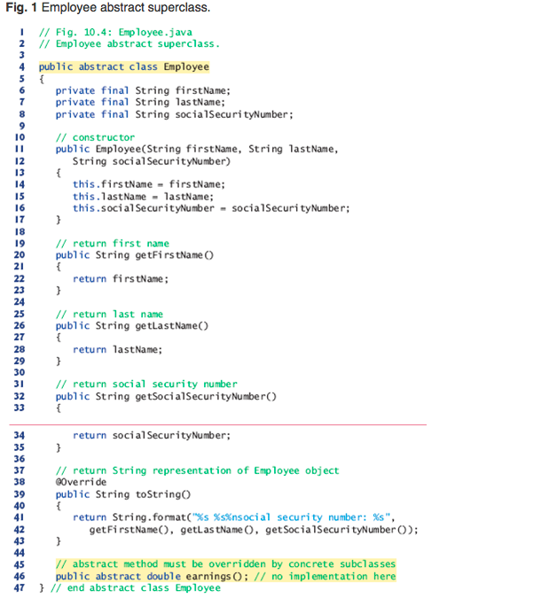 Quiz No. 2 In Java Programming