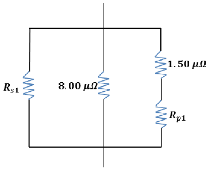 solved  resistance the figure above shows the current