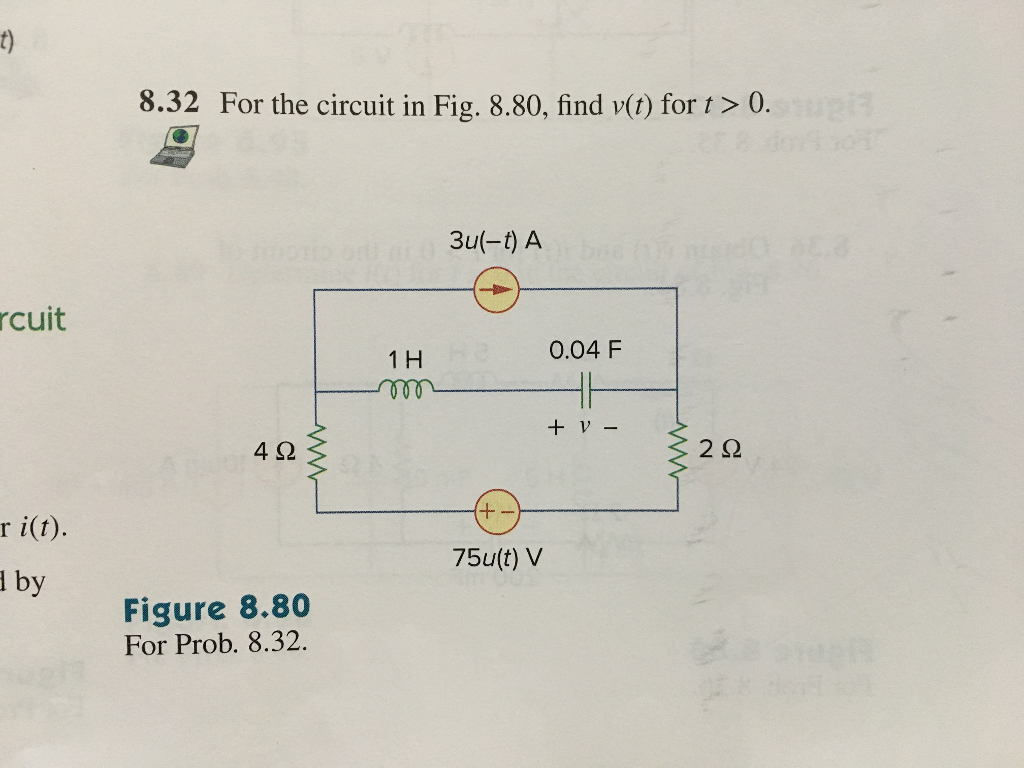 Fundamentals Of Electric Circuits 5th Edition Solutions Manual Pdf