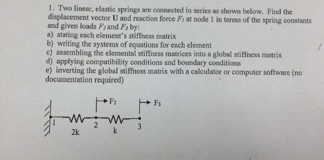 Finite Math Examples