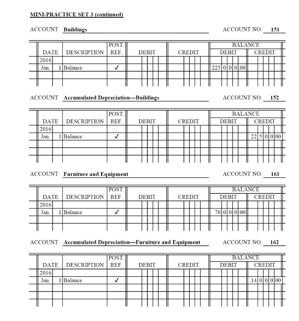 glencoe accounting answer key Workbooks » Glencoe Accounting Workbook Answers - Free Printable ...