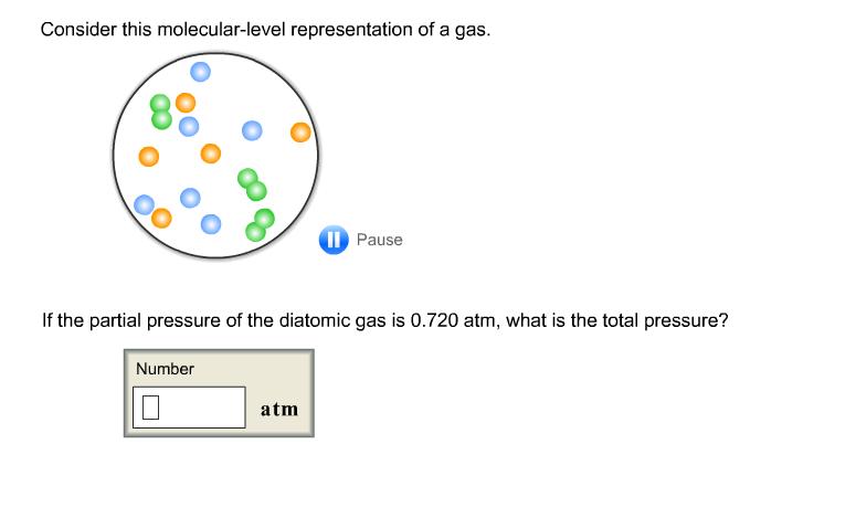 The Molecular Level