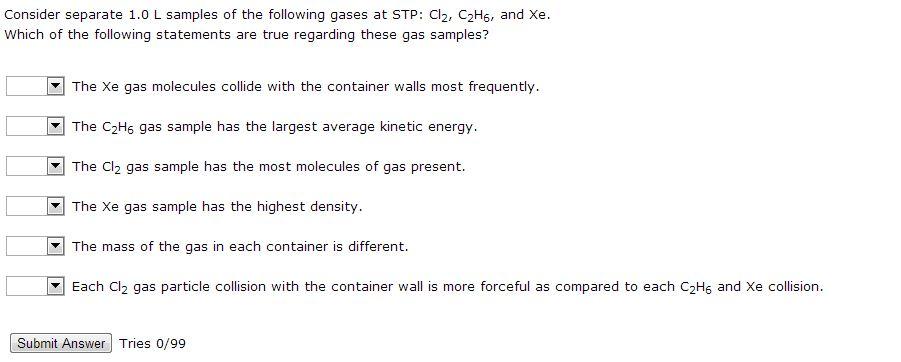 Chemistry Archive   April 02, 2013   Chegg.com