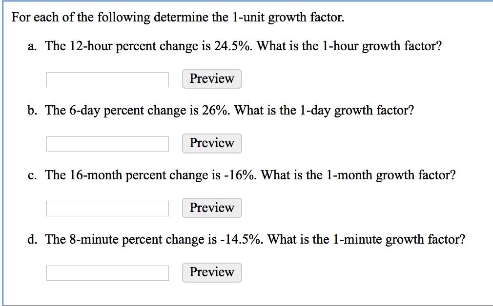 Precalculus Help | Chegg.com