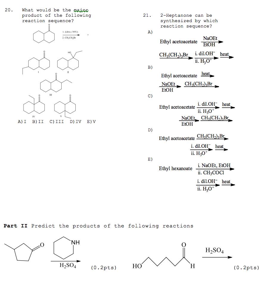Chemistry Archive April 21 2017