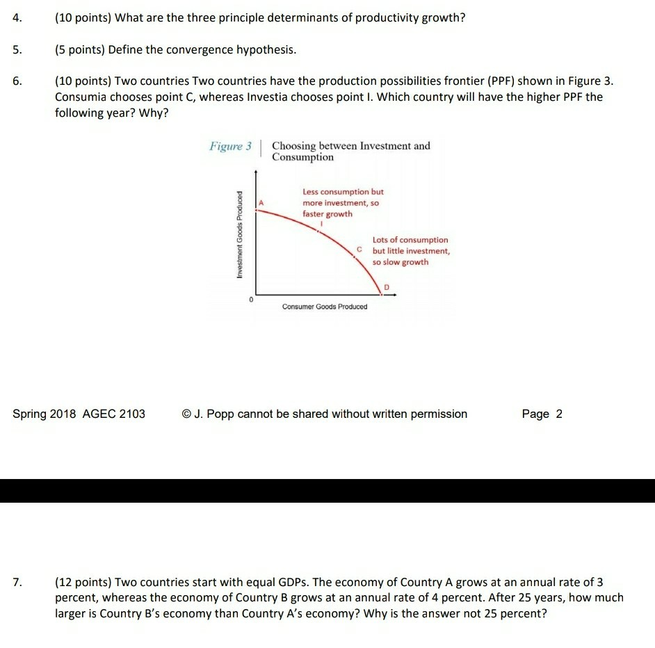convergence and divergence theory