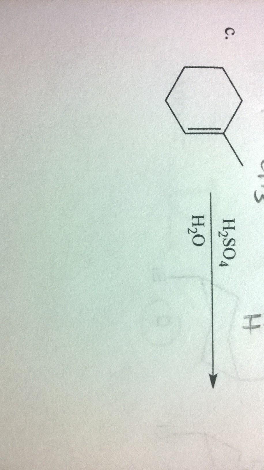 Hydrohalogenation Of Alkenes – Reaction Mechanism