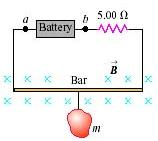 The circuit shown in the drawing is used to make a