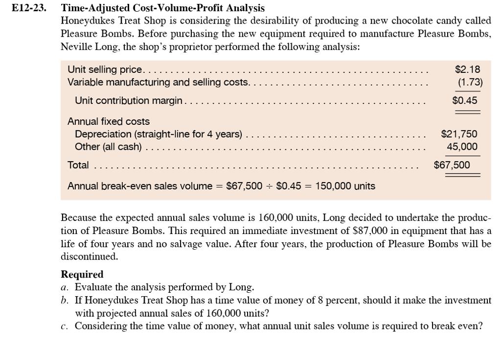 A feasibility study on ice cream shops