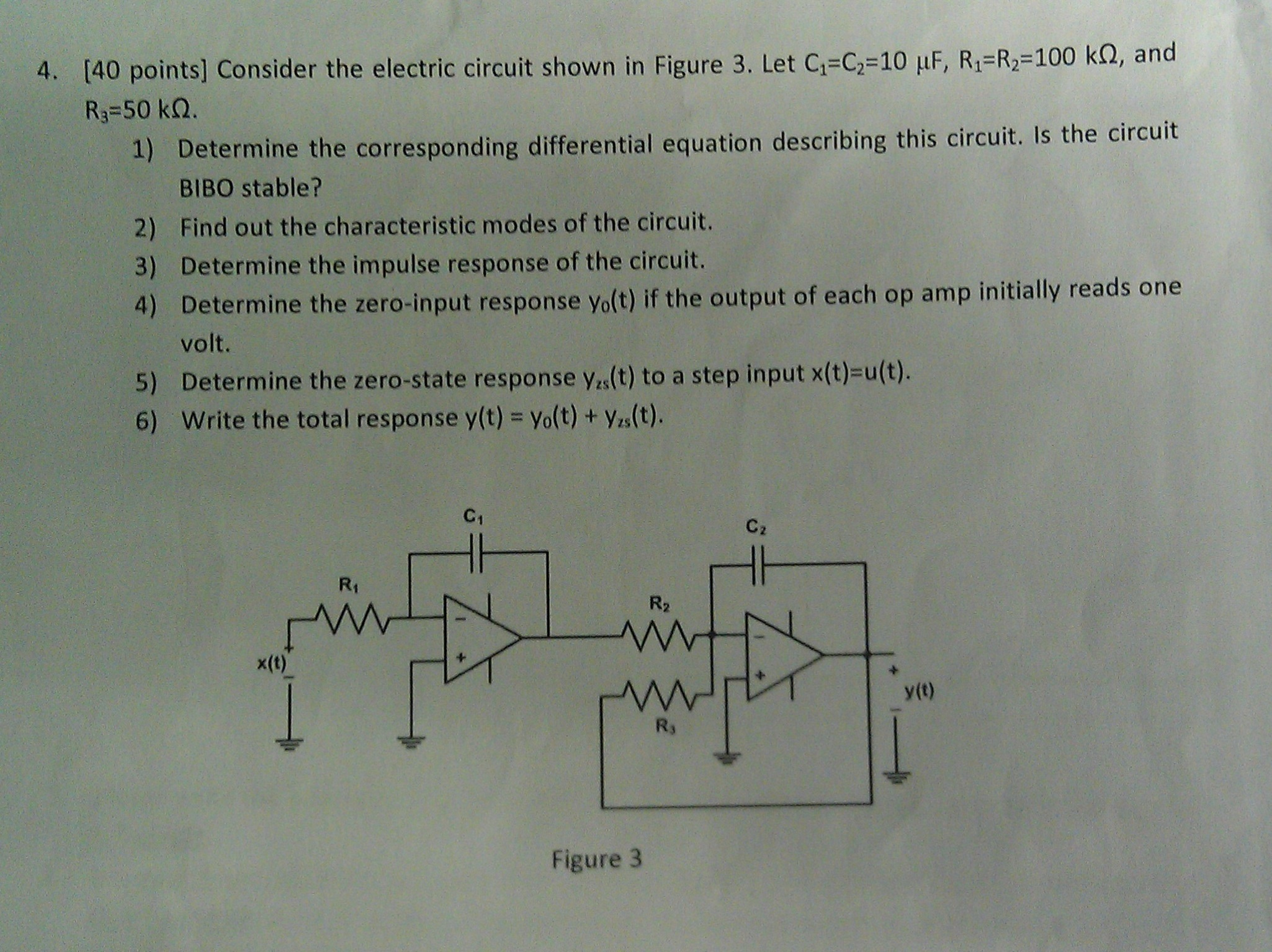 electric circuit 2 essay Page series and parallel circuits 2 of 8 developed by ieee as part of tryengineering wwwtryengineeringorg resources/materials.