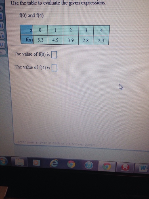 Algebra Archive   March 17, 2015   Chegg.com