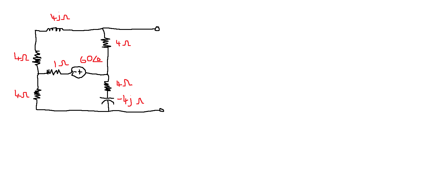 Solved It Is Possible To Find The Short Circuit Current U How