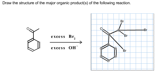 how to find excess from a reaction