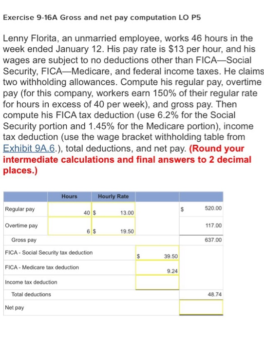 19.50 dollars an hour is how much after taxes