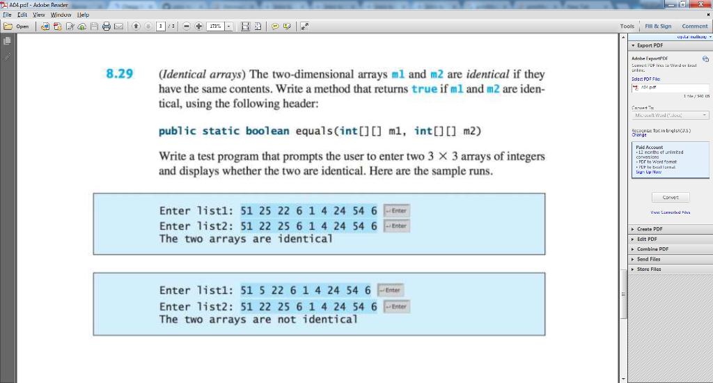 Java Coding Pdf