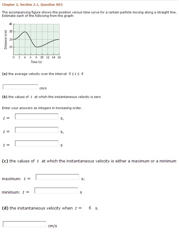 By Photo Congress || Average Rate Of Change Problems Calculus