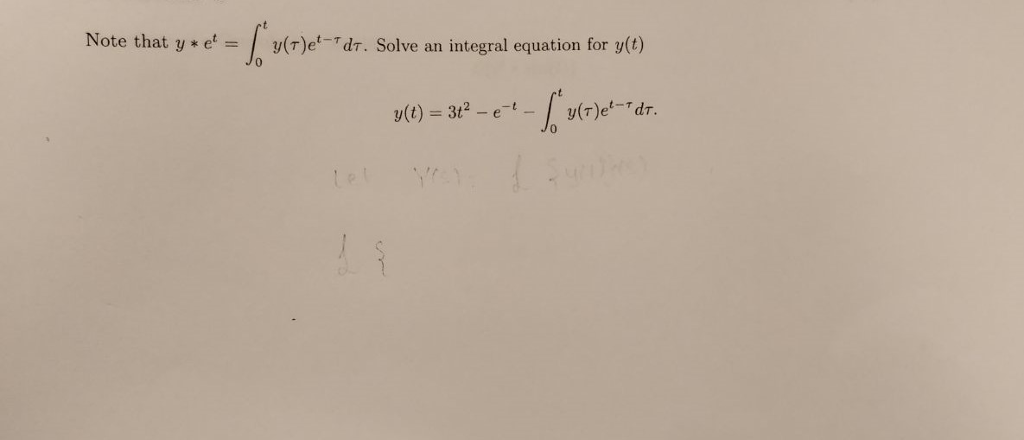 Dr solve