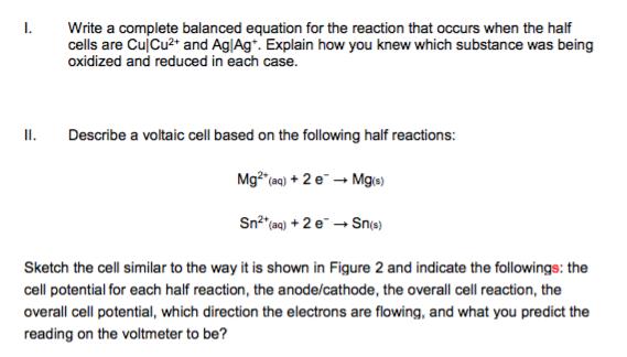 oxidation half reaction calculator