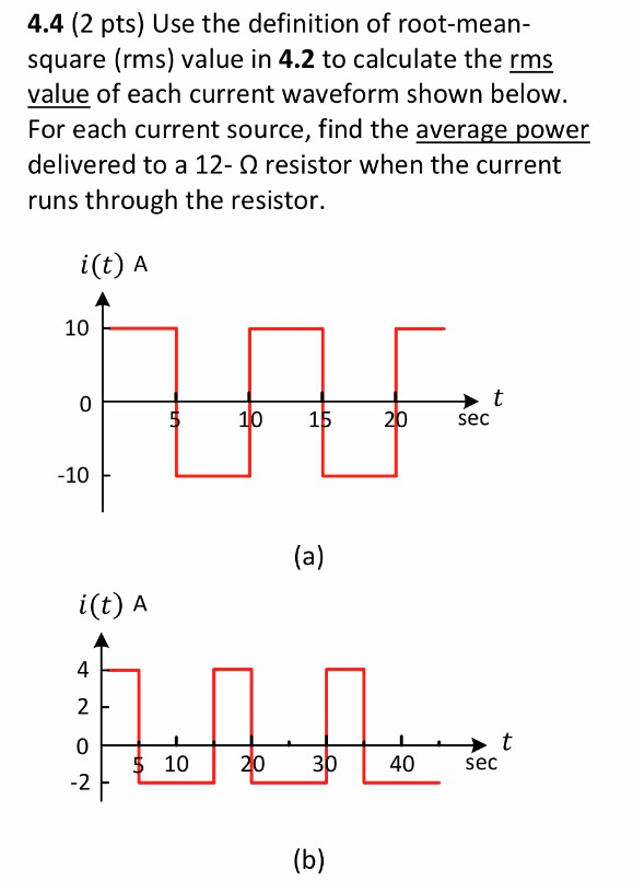 Root mean square deviation