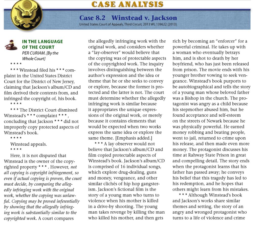 Newberger Vs Pokrass Irac Case Study Solution & Analysis