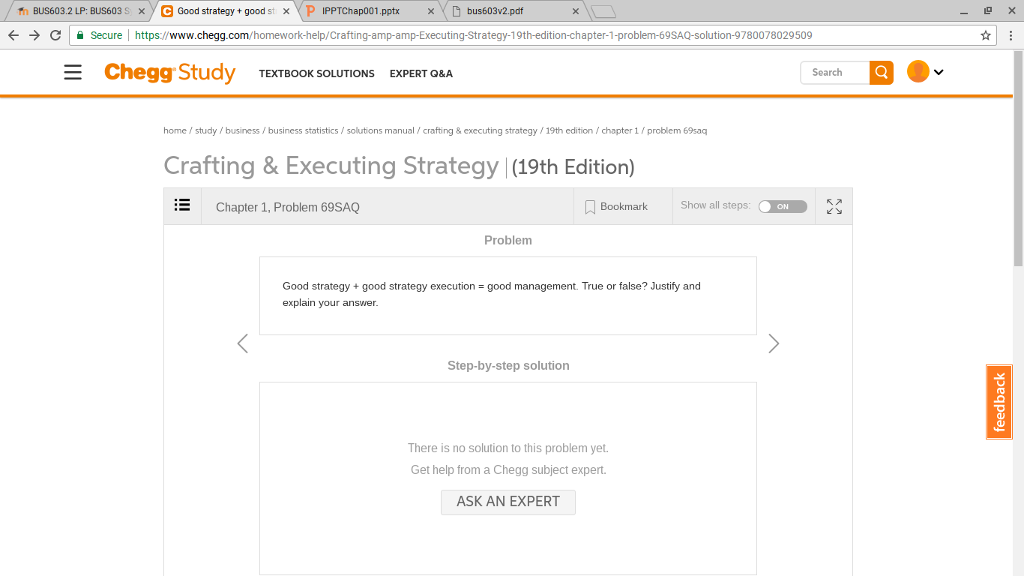 Your pdf executing strategy