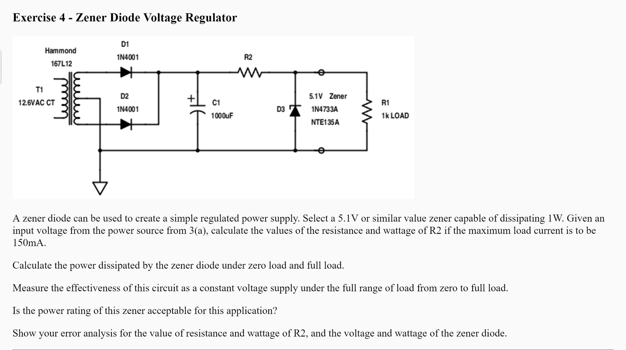 Current Source Regulator