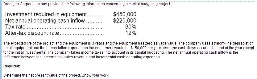 Incremental budgeting essay