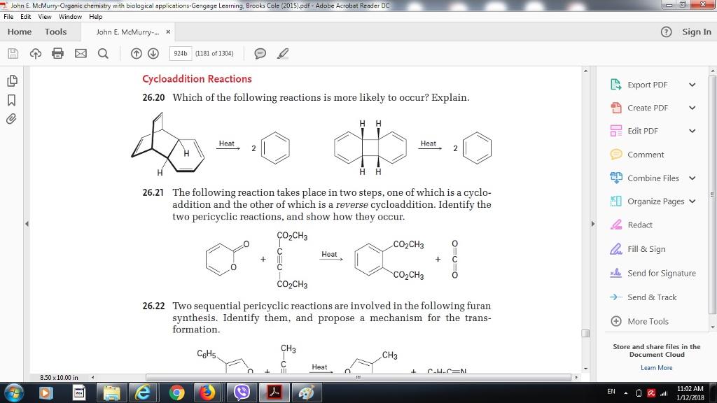 Tidssvarende Solved: The Following Reaction Takes Place In Two Steps, O XZ-38