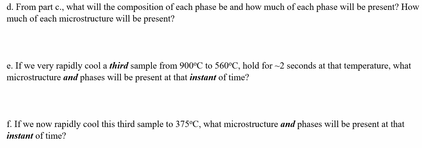 Science work help please?