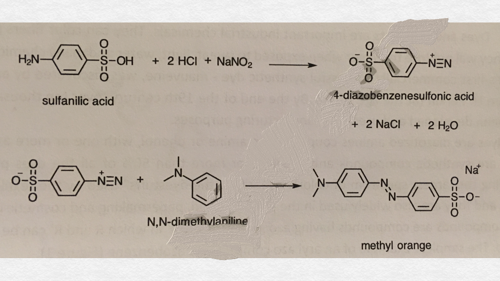 ethyl acetoacetate reactions
