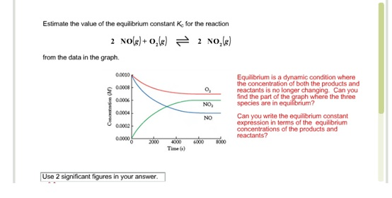 Gas Equilibrium Constants: Kc And Kp