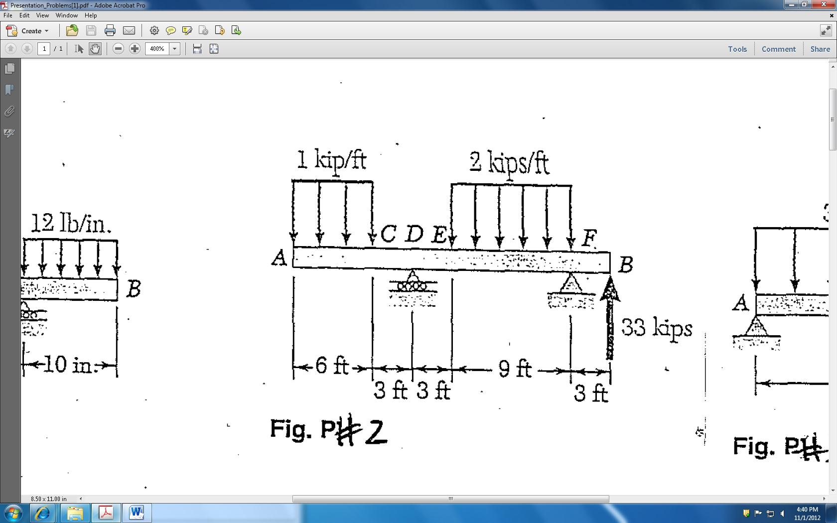 Find The Shear Force And Bending Moment Diagrams Moments Diagram
