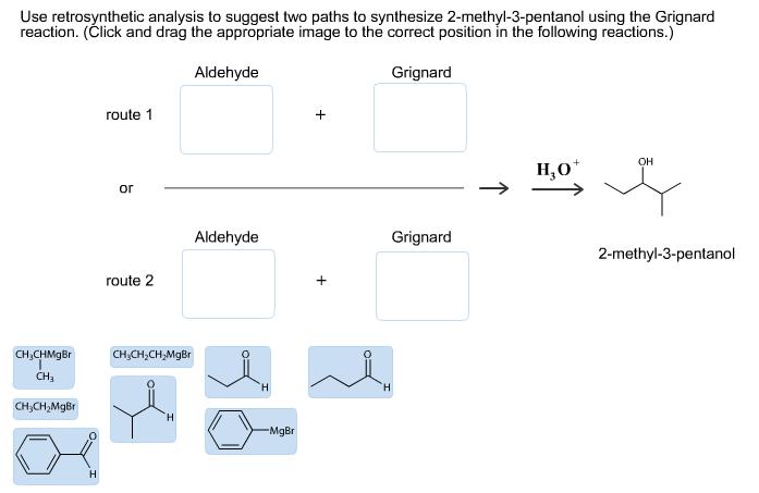 Synthesis of 3-ethyl-3-pentanol