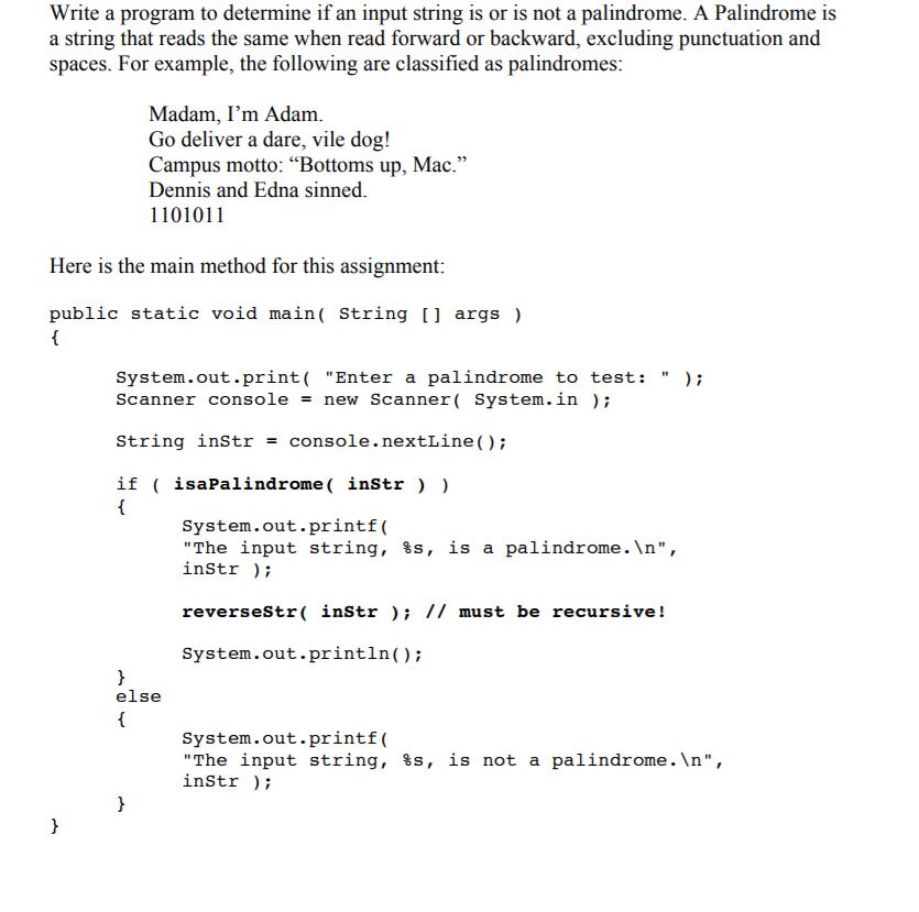 C program to print a string
