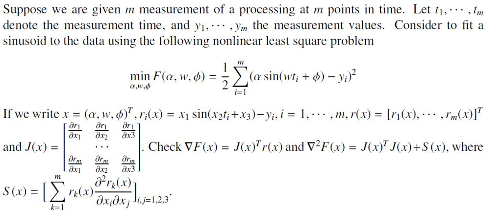 Solve Finite Math Problems Faster