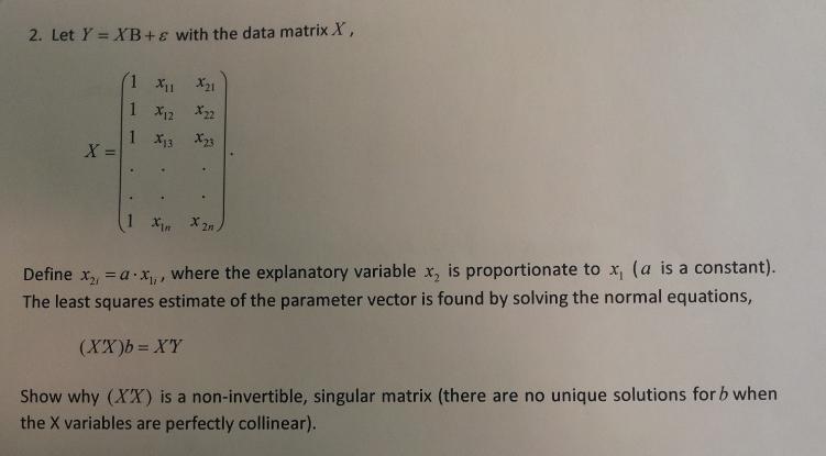 define explanatory