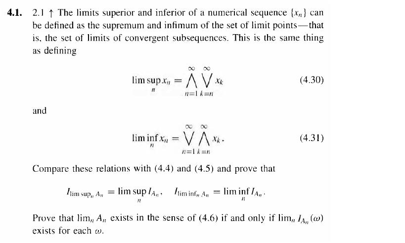 Sigma-algebra