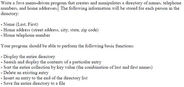 Event-driven programming