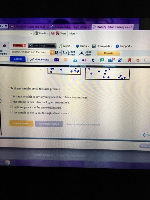 owl2 online homework system