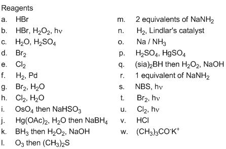 REAGENTS IN ORGANIC CHEMISTRY PDF