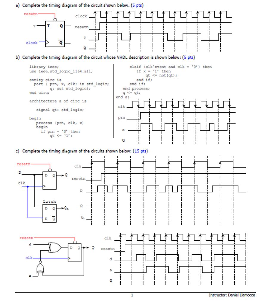 VHDL for FPGA Design/4-Bit Shift Register