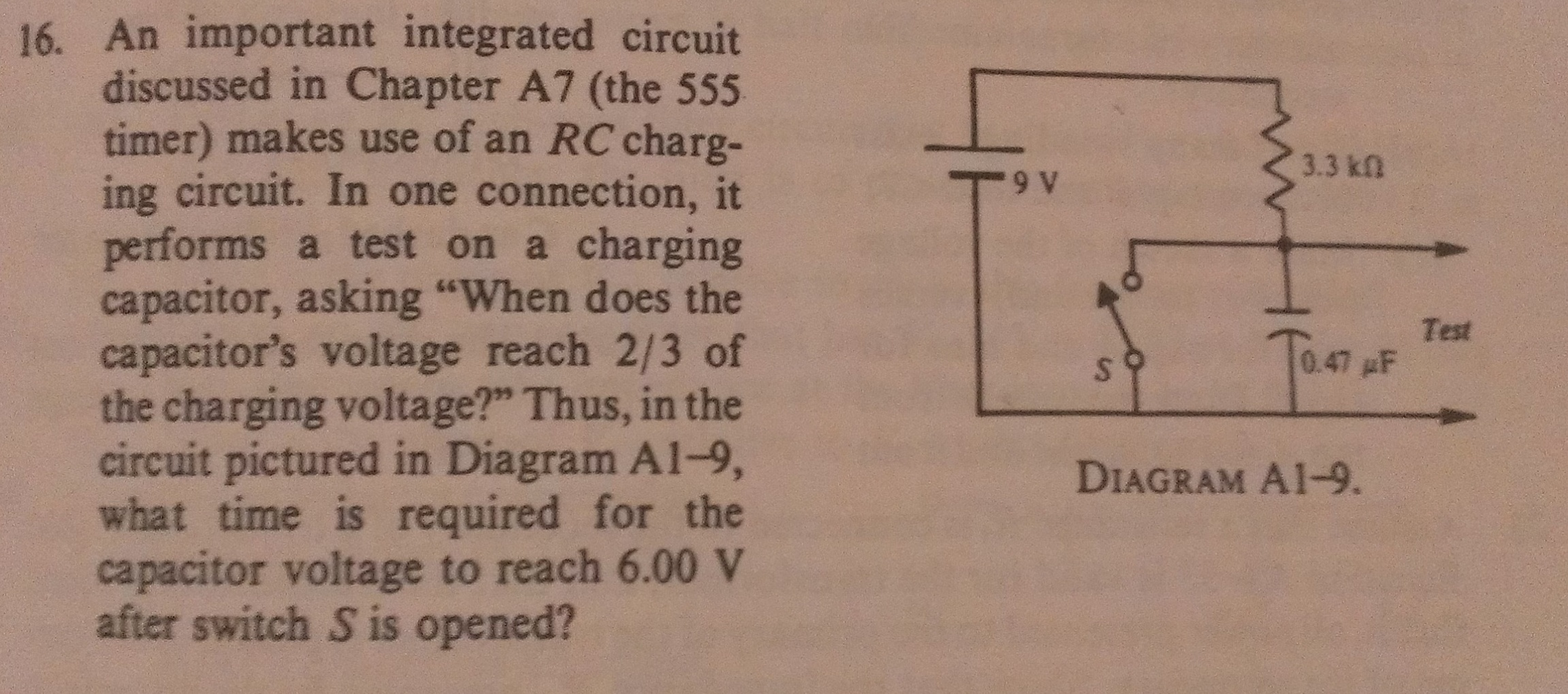 Integrated Circuit 555