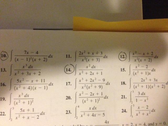 X-1 решебник 2x-3 4+2 x-1