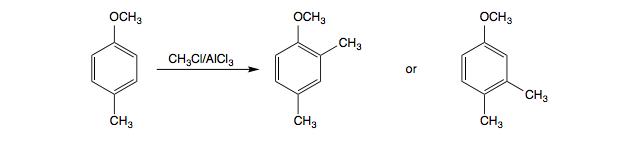 iodination of vanillin bleach