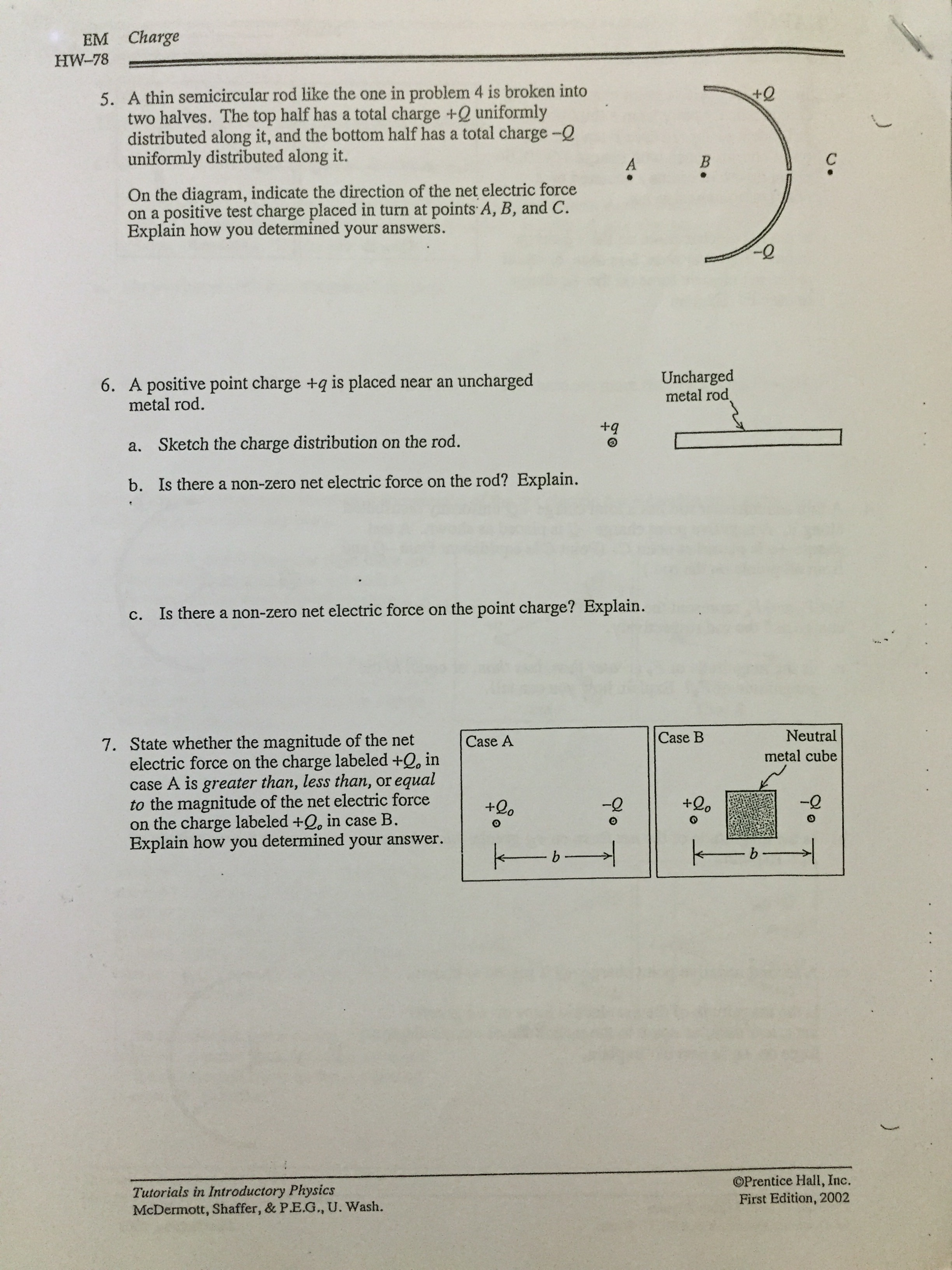 Physics quest assignment
