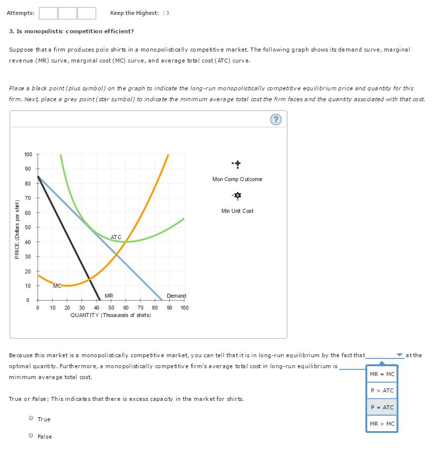 Microeconomics Cost Curve Analysis