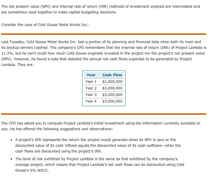 Fundamental Analysis: Qualitative Factors - The Company