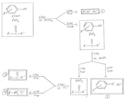 separation of benzoic acid