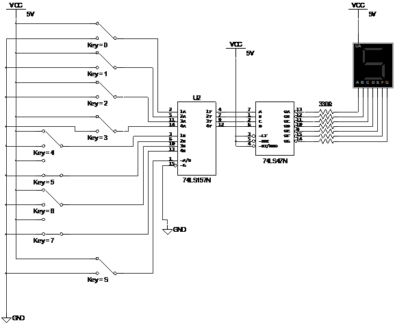 Solved: Using Multisim 11, Create A Schematic For The Circ ...