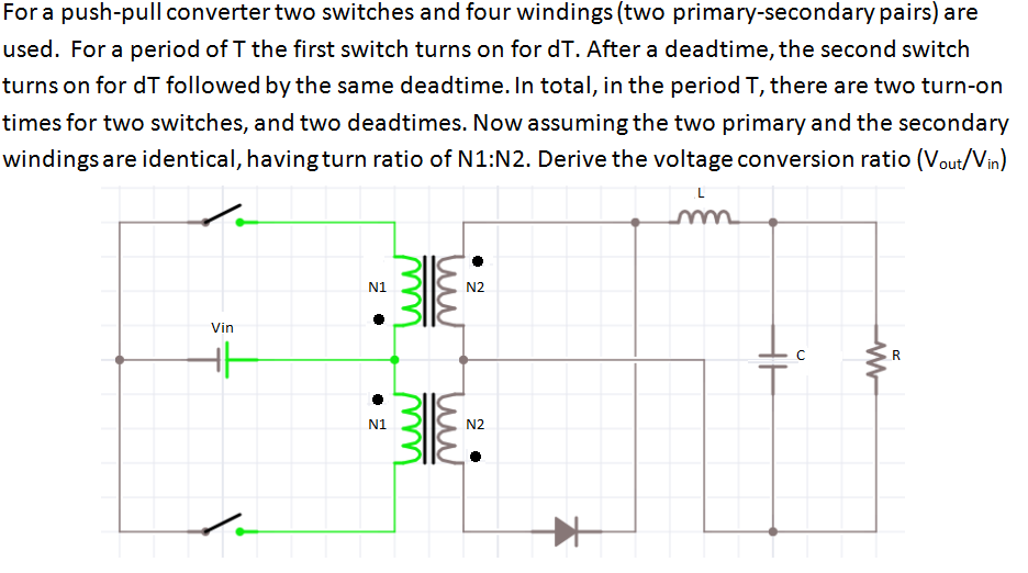 primary winding and secondary relationship questions